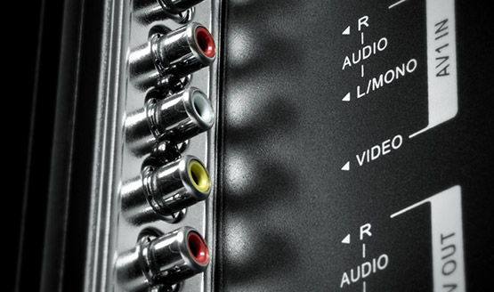 Contact Engineered Audio Video