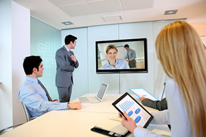 Corporate Video Conferencing Huntsville