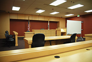 Courtroom Assisted Listening Huntsville