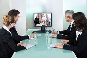 Government Video Conferencing Huntsville